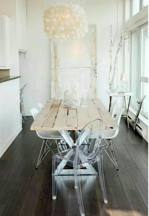 → Maison de Kayla Miller & Mathew Travis ✓ Manger10
