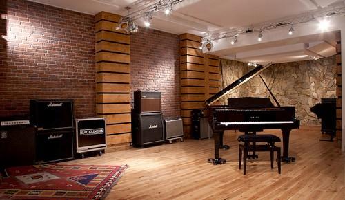→ Maison de Kayla Miller & Mathew Travis ✓ Studio10