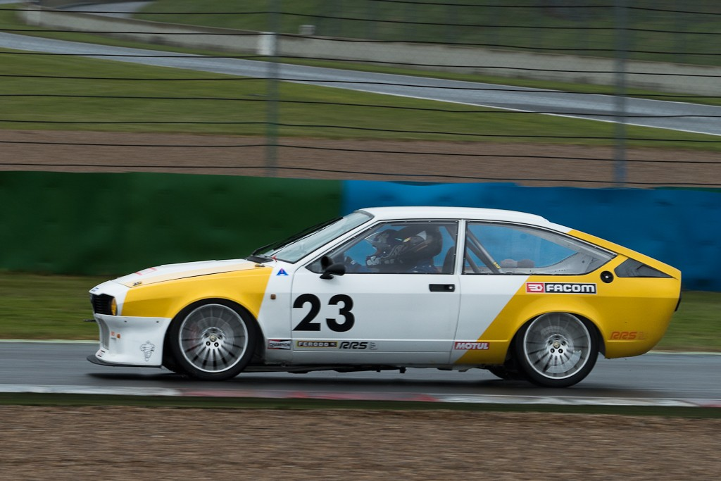 Magny-Cours, Classic days 2016 20160410