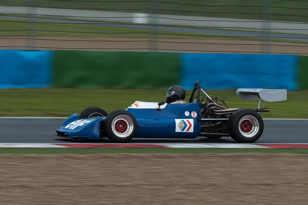 Magny-Cours, Classic days 2016 20160412