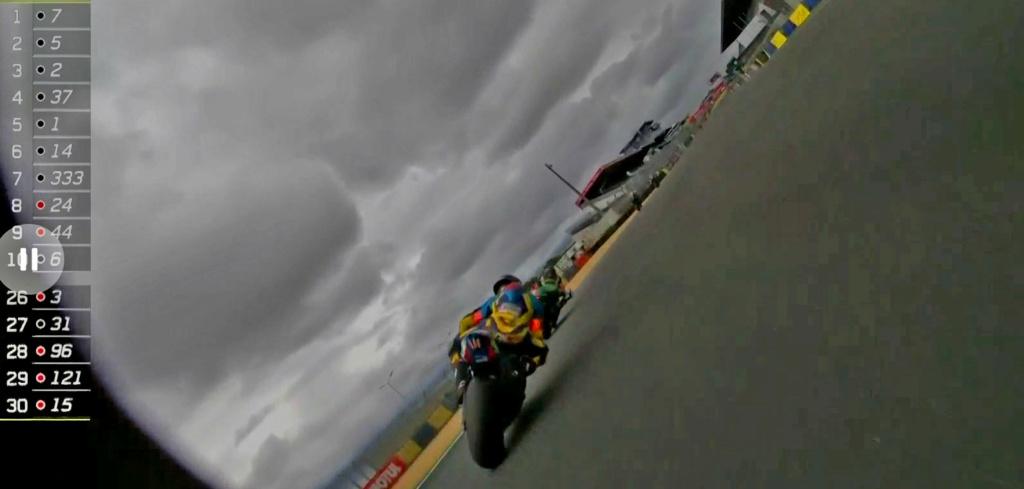 [Endurance] 24 heures du Mans 2020 - Page 5 24h-nu10