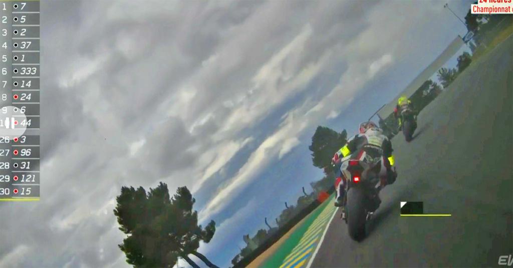 [Endurance] 24 heures du Mans 2020 - Page 5 24h-nu11