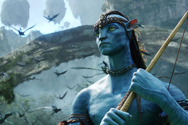 Avatar 2 (All 4 Sequels Have Wrapped) (December 18th, 2020) Avatar10