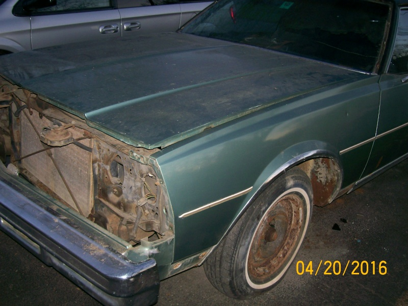 **FREE**  77 Caprice Coupe  **FREE** 100_2268