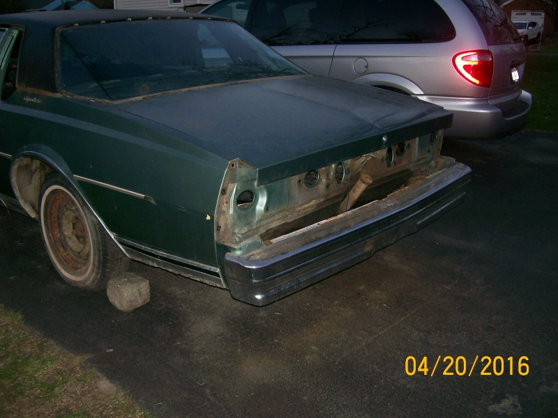 **FREE**  77 Caprice Coupe  **FREE** 100_2269