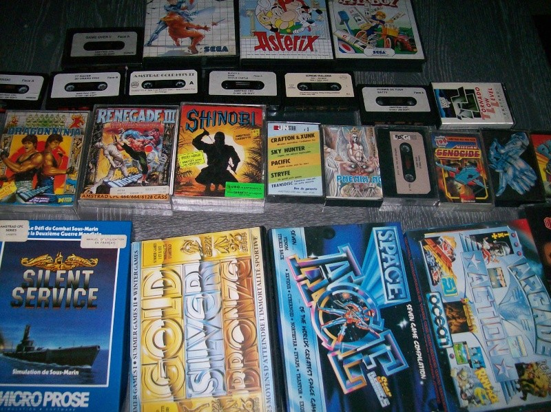 mes 1ers jeux AMSTRAD CPC 464 103_0110