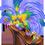 Aras Arc-en-Ciel Macawf10