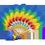 Aras Arc-en-Ciel Macawf11