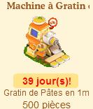 Machine à Gratin de Pâtes Sans_163