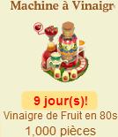 Machine à Vinaigre de Fruit Sans_292