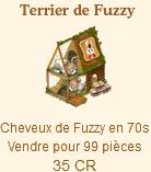 Fuzzy / Terrier Fuzzy /  Sans_t45