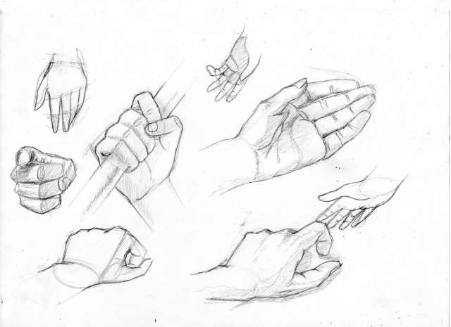 Un dessin par jour, qui veut jouer? - Page 3 Main0010