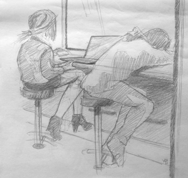 Un dessin par jour, qui veut jouer? - Page 3 Train010