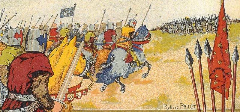 Bataille de Bouvines  210