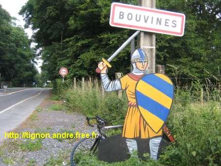 Bataille de Bouvines  21bouv10