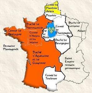 Bataille de Bouvines  Bouvin12