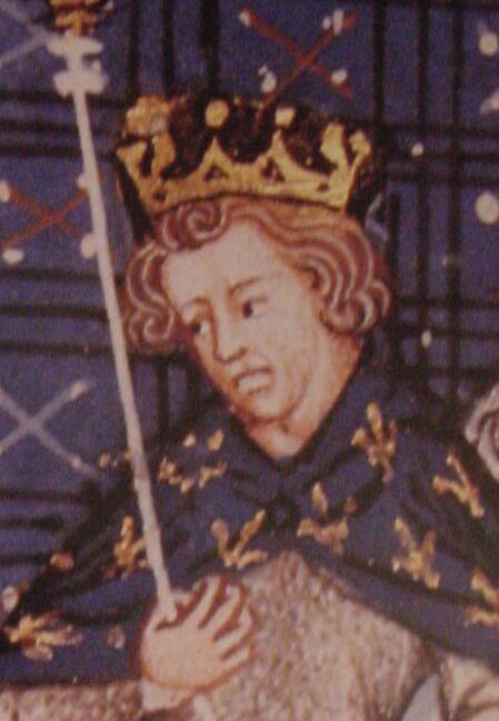 Bataille de Bouvines  Philip10