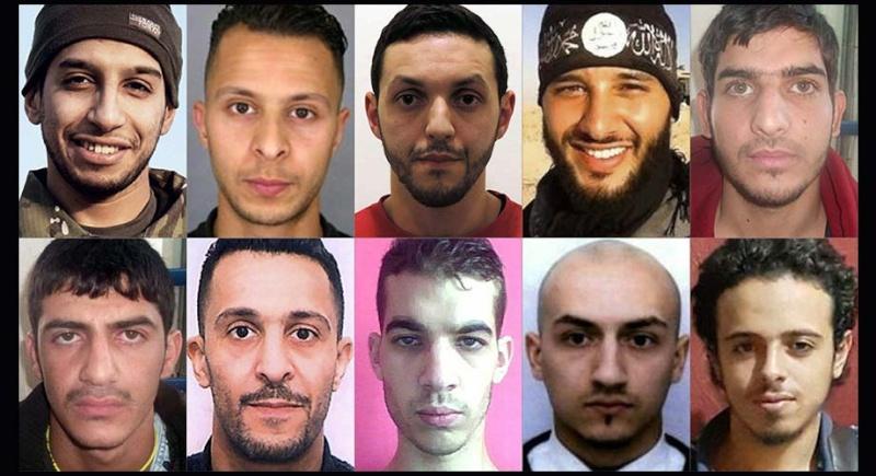 On va prolonger l'état d'urgence car des Français tuent des Français ! Djihad11