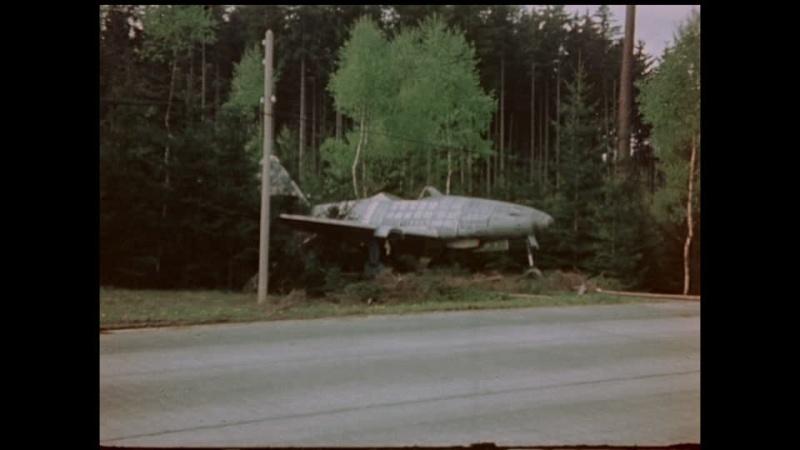 "Me 262 "" Schwalbe "" Allemagne - 1945 84813010"
