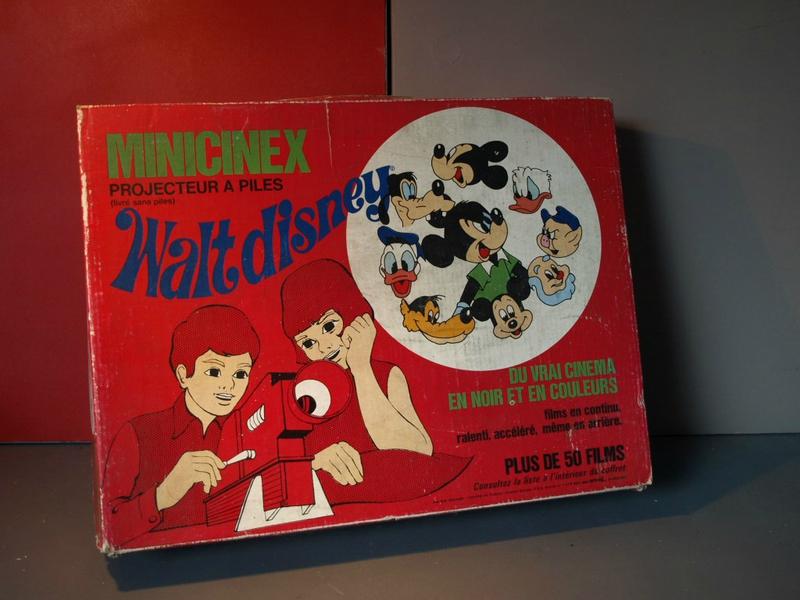 Les jouets de notre enfance. 10560610