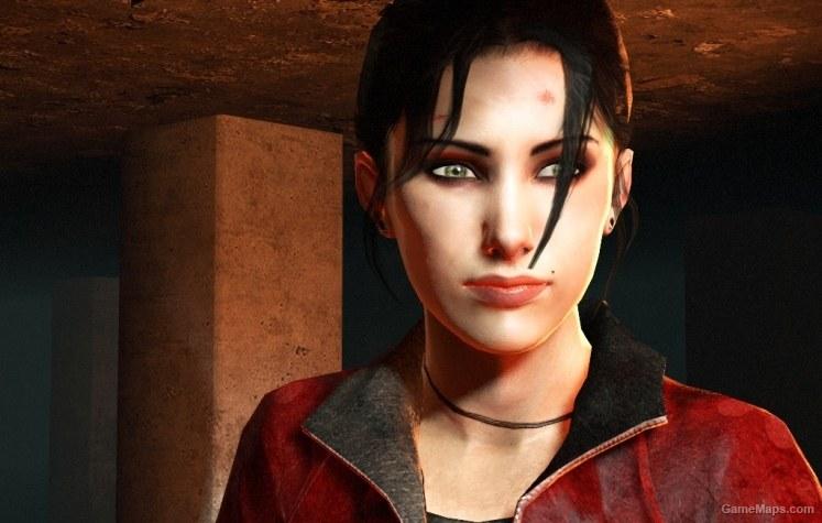 40 heroines sexy des jeux video. 95223110