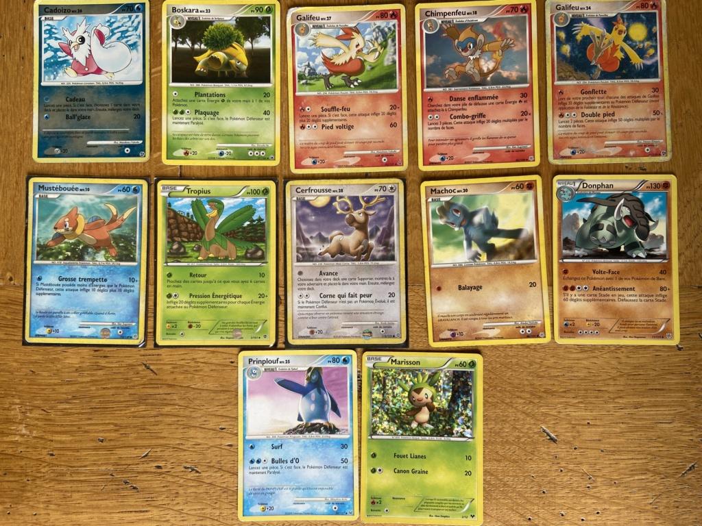 [RCH] Echange Cartes Pokémon (VOUS) vs Jeux vidéos (MOI) Img_5111