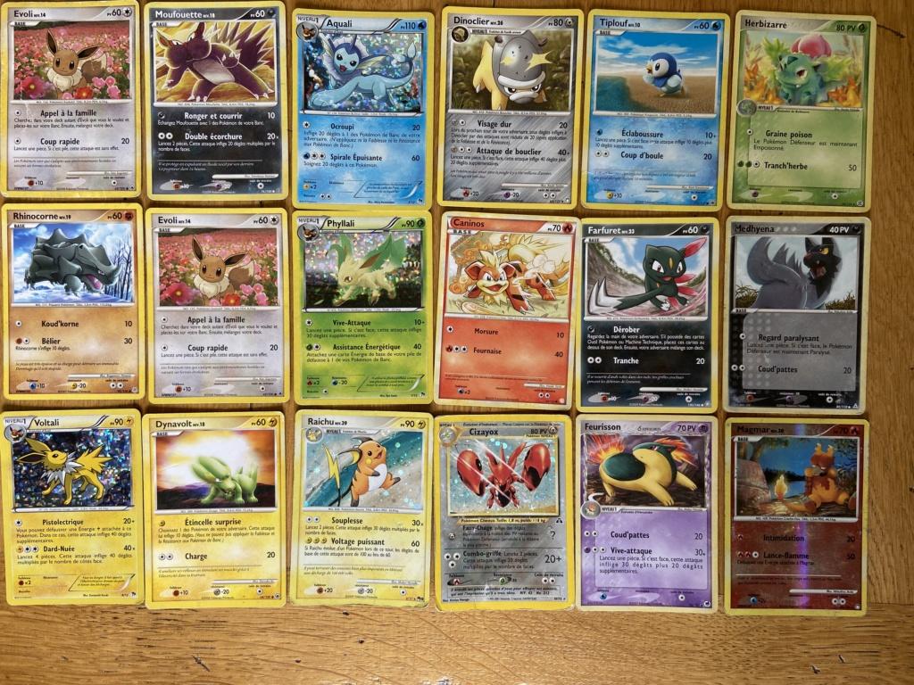 [RCH] Echange Cartes Pokémon (VOUS) vs Jeux vidéos (MOI) Img_5112