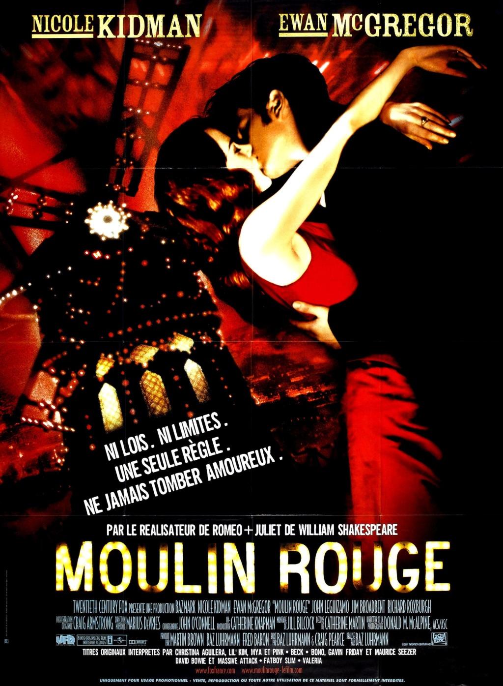 Les plus belles affiches de cinéma - Page 6 Moulin10