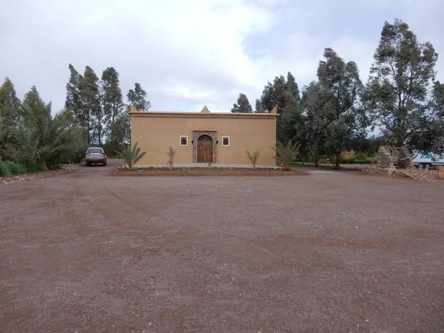 [Maroc Camp/Dernières nouvelles] Nouvelles CHAMBRES D'HOTE au camping Serdrar Tazzarine Copie_11
