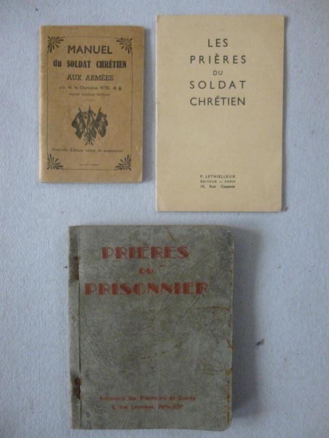 Manuels Les Prières du Soldat Chrétien P1050510