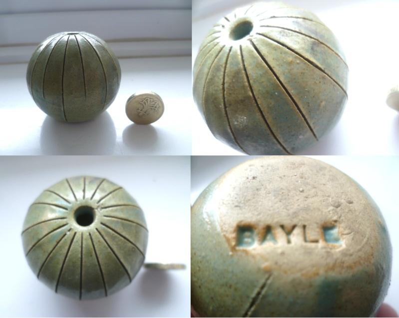 BAYLE Pottery, Kent Bayle10