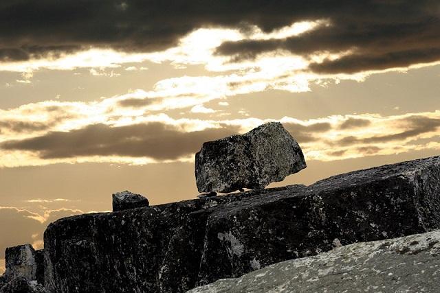 Les rochers de Vottovaara Vottov10