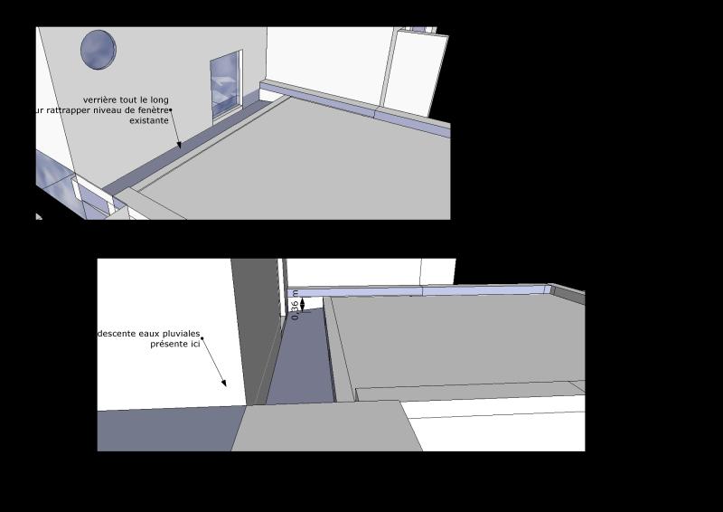 Projet extension : quelle solution pour verrière sur toit faible pente ? Ok2_110