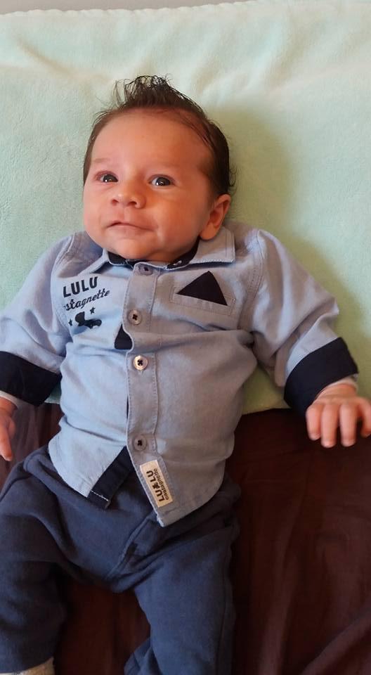 le monde de bébé  13151410