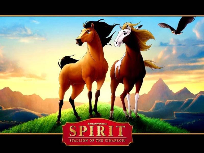 Hey !  Spirit10