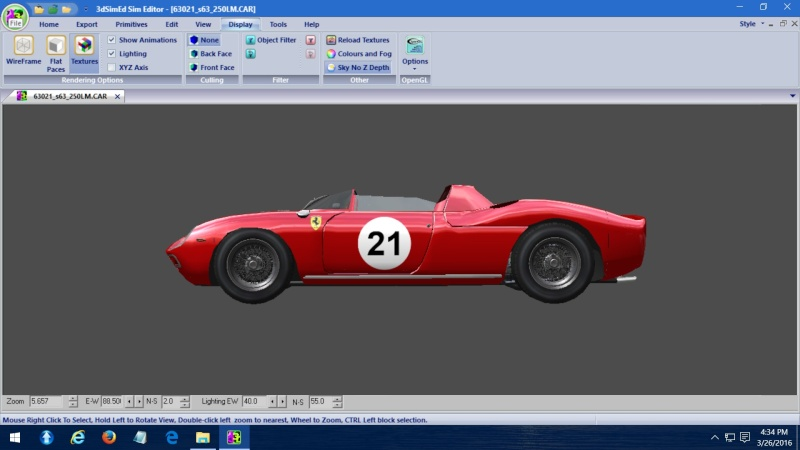 250P Ferrari LeMans Winner WIP  - Page 2 1untit10