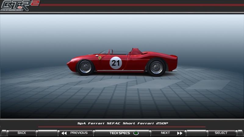 250P Ferrari LeMans Winner WIP  - Page 2 Gtr2_o10