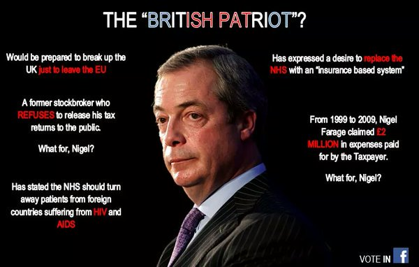 Is it time that we took a closer look at UKIP? - Page 22 Farage10