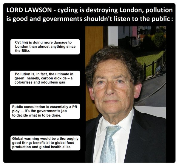 Global warming - it's happening much faster than we think!  Lawson10