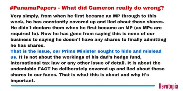 Is this another Tory scandal brewing? (Part 2) - Page 11 Panama10