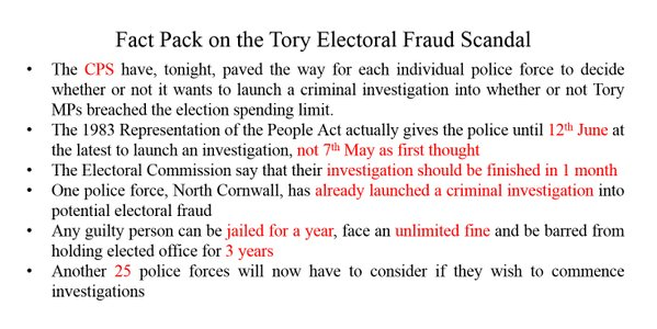 Would the Tories ever win if they ran a clean campaign on a level playing field? - Page 2 Tory_e10