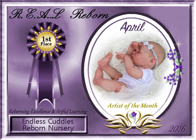 2016 AOTM APRIL WINNER LOGO - Angela of Endless Cuddles Reborn Nursery A_real11