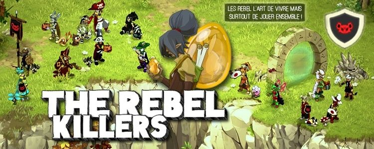 The Rebel Killers