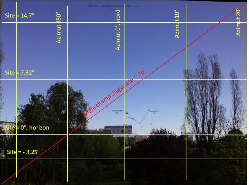 2012: le /06 à 23H45 - Une soucoupe volante -  Ovnis à CENON - Gironde (dép.33) - Page 2 Angles10