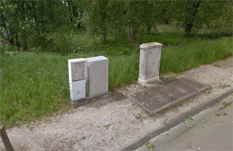 2011: le /08 à Entre 23 heures et 2 heures du matin - Un phénomène ovni troublant -  Ovnis à Bourgogne - Yonne (dép.89) Chose10