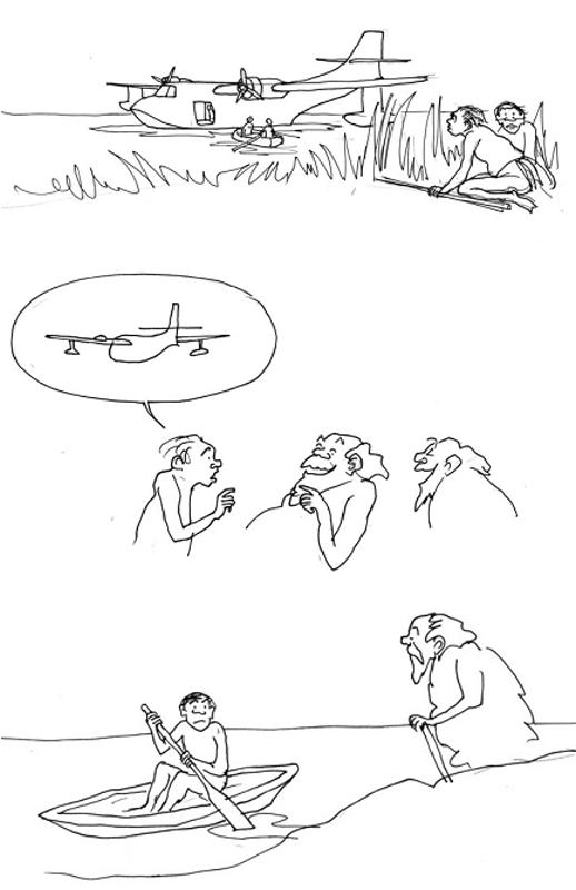 """"""" Les OVNI n'existent pas ! """" Voici une phrase que nous entendons continuellement. - Page 15 Hydrav10"""