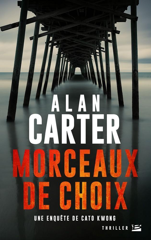 CARTER Alan - Morceaux de choix 1603-c10