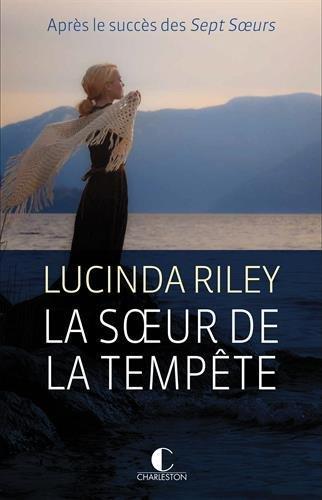 RILEY Lucinda - La soeur de la tempête 41cyoz10