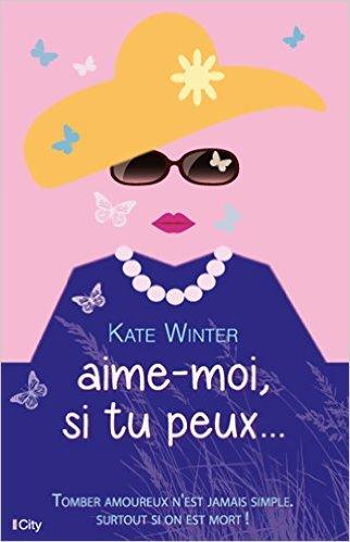 WINTER Kate - Aime-toi si tu peux 41ev5b10