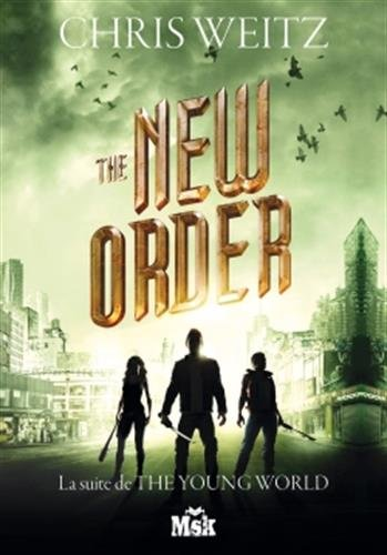 WEITZ Chris - The New Order Tome 2 51hgik10